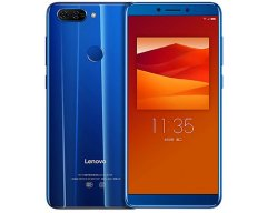 Lenovo K5 (3+32Gb) Blue