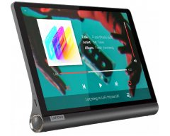 Планшет Lenovo Yoga Smart Tab YT-X705L (3+32) LTE Iron Grey