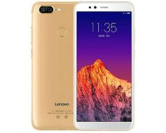 Lenovo S5 (4+64Gb) Gold