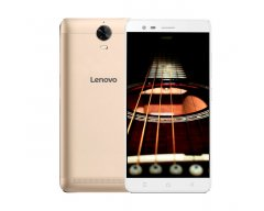 Lenovo Vibe K5 Note Gold