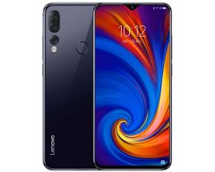 Lenovo Z5s (4+64Gb) Starry Night Grey