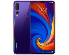 Lenovo Z5s (4+64Gb) Blue
