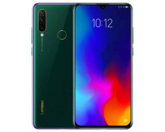 Lenovo Z6 Lite (4+64Gb) Green