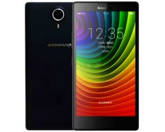 Lenovo K80M 2/32Gb Black