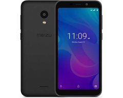 Meizu C9 (3+32Gb) Pro Black Global