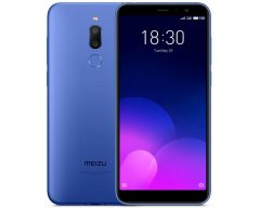 Meizu M6T (2+16Gb) Blue Global