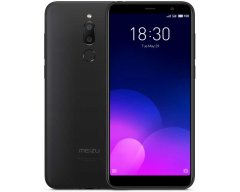 Meizu M6T (3+32Gb) Black Global