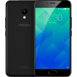 Meizu M5 32Gb Black