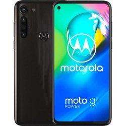Motorola G8 Power (4+64Gb) Black