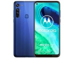 Motorola Moto G8 4/64GB Blue