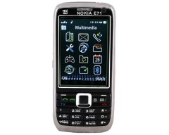 Nokia E71++ Duos (TV, Bluetooth)