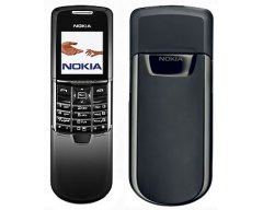 Nokia 8800 Black Оригинал