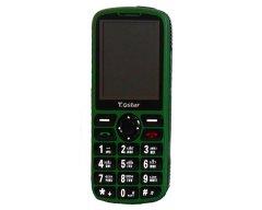 Противоударный T.Gstar 008 Green