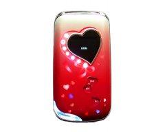 Раскладушка Nokia W700 Red
