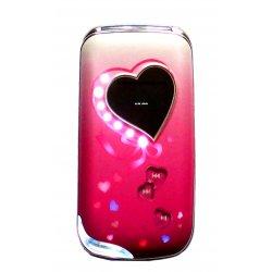 Раскладушка Nokia W700 Violet