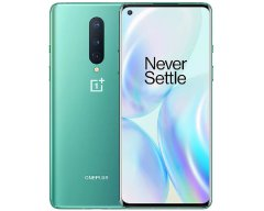 OnePlus 8 (12+256Gb) 5G Glacial Green