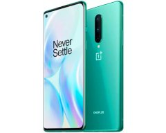 OnePlus 8 (8+128Gb) Glacial Green