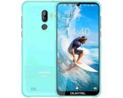 Oukitel Y1000 (4+64Gb) Blue