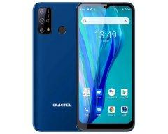 Oukitel C23 Pro (4+64Gb) Blue