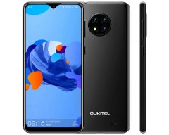 Oukitel C19 (2+16Gb) Black