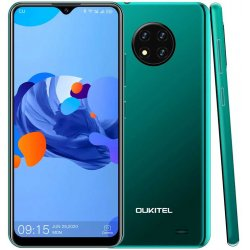 Oukitel C19 (2+16Gb) Green