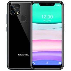 Oukitel C22 (4+128Gb) Black