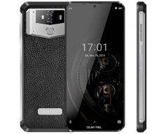 Oukitel K12 (6+64Gb, АКБ 10000 мАч) Black