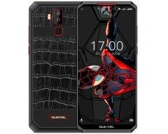Oukitel K13 Pro (4+64Gb, АКБ 11000 мАч) Black