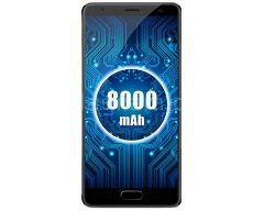 Oukitel K8000 (4+64Gb) Black