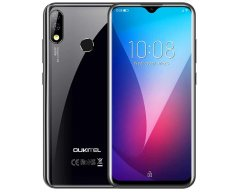 Oukitel Y4800 (6+128Gb) Black