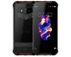 Oukitel WP1 (4+64Gb) Black
