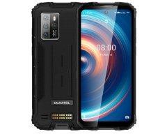 Oukitel WP10 (8+128Gb, АКБ 8000 мАч, 5G) Black