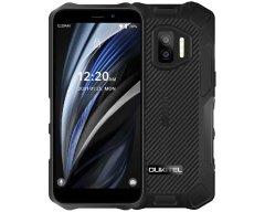 Oukitel WP12 Pro (4+64Gb, АКБ 4000 мАч) Black