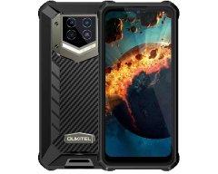 Oukitel WP15 (8+128Gb, АКБ 15600 мАч) Black