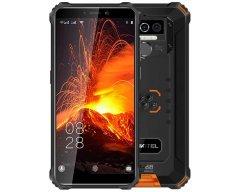 Oukitel WP5 Pro (4+64GB, АКБ 8000 мАч) Orange
