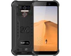 Oukitel WP5 (3+32GB, АКБ 8000 мАч) Black
