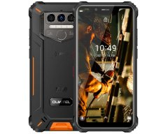 Oukitel WP9 (6+128Gb, АКБ 8000 мАч) Orange