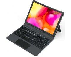 Планшет Blackview Tab 9 (4/64Gb+чехол) + Keyboard Gold