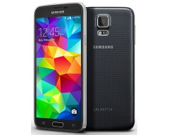 Samsung Galaxy S5 G900H black