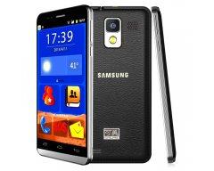 Samsung Galaxy Note (Бюджетная модель) Android