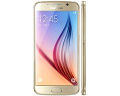 Samsung Galaxy S6 white mini