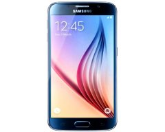 Samsung Galaxy S6 black mini