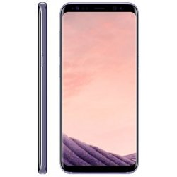 Samsung Galaxy S8 Orchid Gray