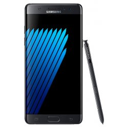 Samsung Galaxy Note 7 Black Onyx