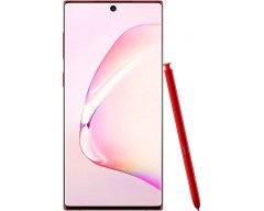 Samsung Galaxy Note 10 Red