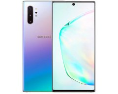 Samsung Galaxy Note 10 Silver
