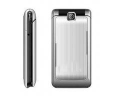 Раскладушка Samsung 3360 Grey