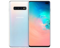 Samsung Galaxy S10 Plus White