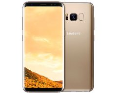 Samsung Galaxy S8 Maple Gold (SM-G950)