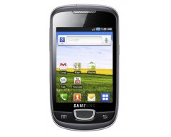 Samsung Galaxy Mini R5570 Black